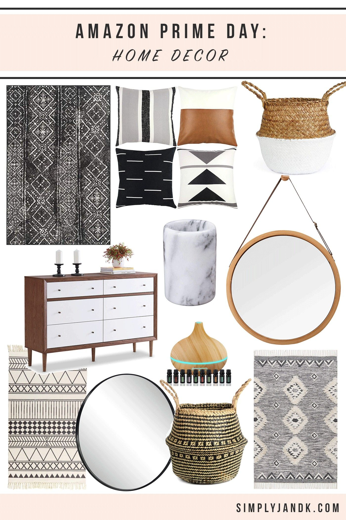 The Best Home Deals From Amazon Prime Day Home Decor Home Decor Amazon Home Decor Home Goods