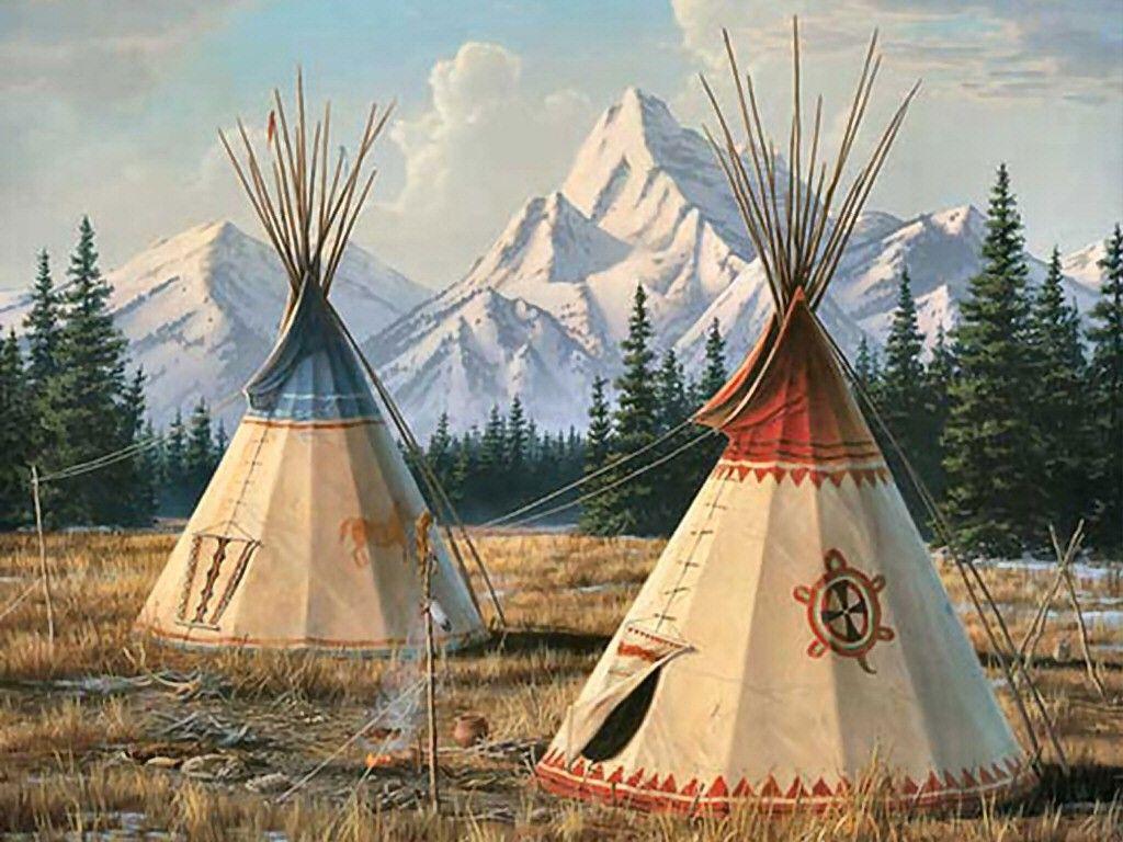 Bello Tenda Indiani Foto Di Tenda Idea