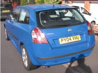 Fiat Stilo 1 6 16v Active Sports County Durham Picture 1 Fiat