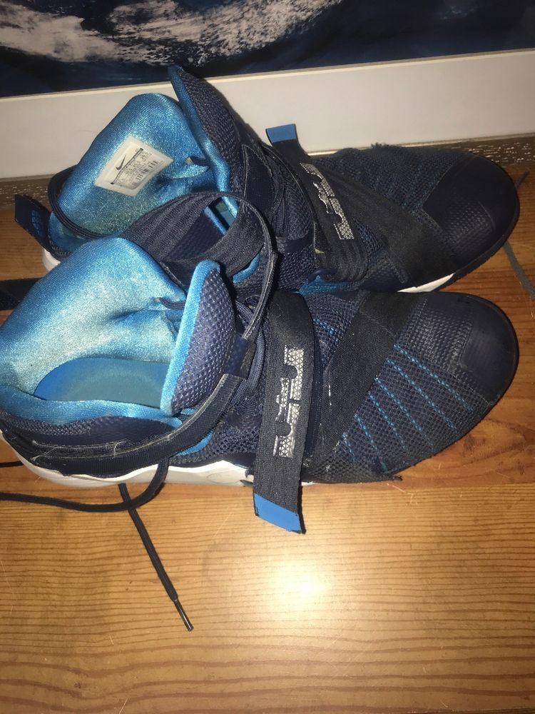 952de53c8feab nike lebron basketball shoes Size 11.5  fashion  clothing  shoes   accessories  mensshoes