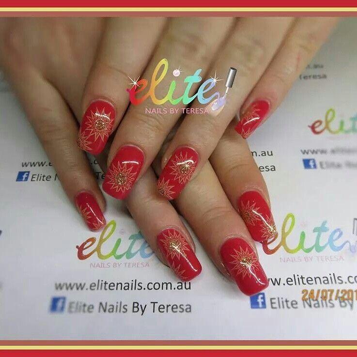 Fantastic Sun Nail Designs Frieze - Nail Art Ideas - morihati.com