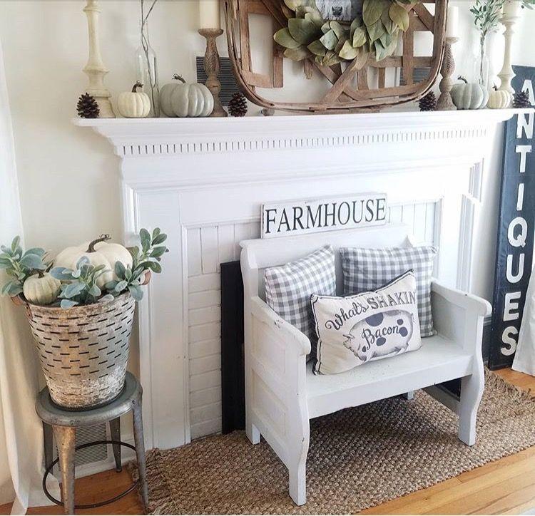 Bench from hobby lobby home decor happy house decor