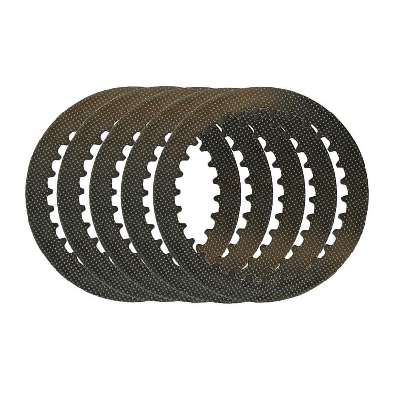 47.41$  Watch here - Motorcycle Engine Parts Steel Clutch Plates Kit For YAMAHA XT250X XT250 XT 250 X / Tricker XG250 XG 250 / TTR250 TTR 250  #SHOPPING