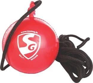 Sg I Cricket Ball Cricket Balls Cricket Store Cricket Equipment
