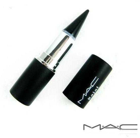 Danger efficacy itself  MAC Kajal Eyeliner Review   Mac eyeliner, Kajal eyeliner, Mac ...