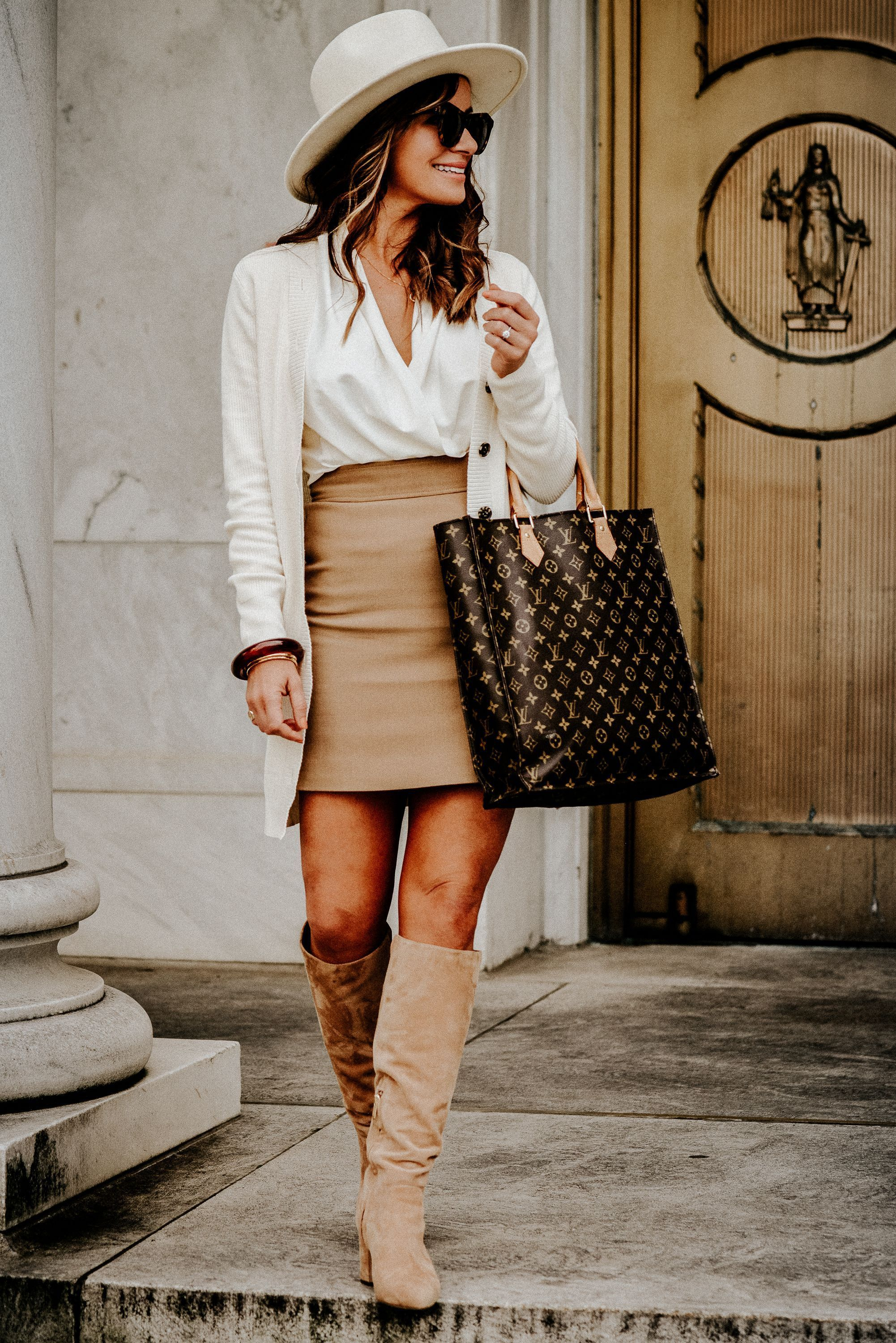 e0c543548d2 Cool 42 The Latest Women Fashion 2019 the Current Trend https   101outfit.