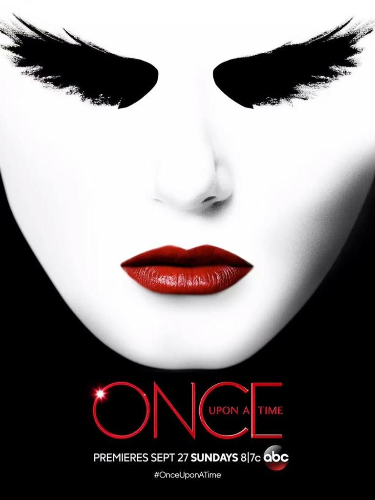 Once Upon A Time New Season Once Upon A Time Temporadas Y En