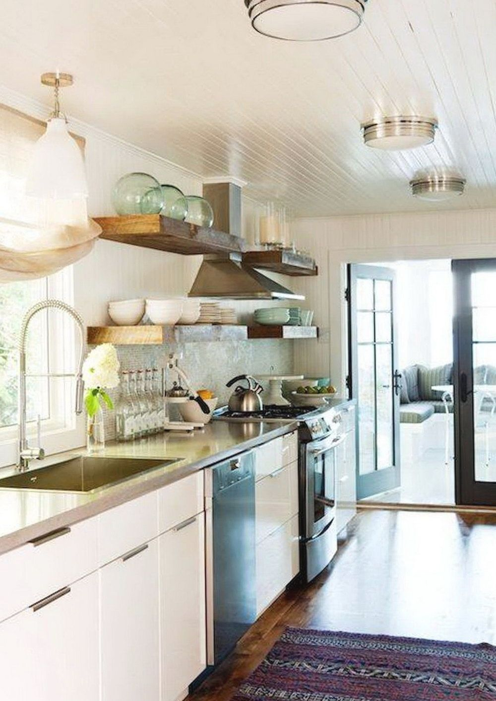 10 Easy Kitchen Lighting Fixture Projects To Complement The ...