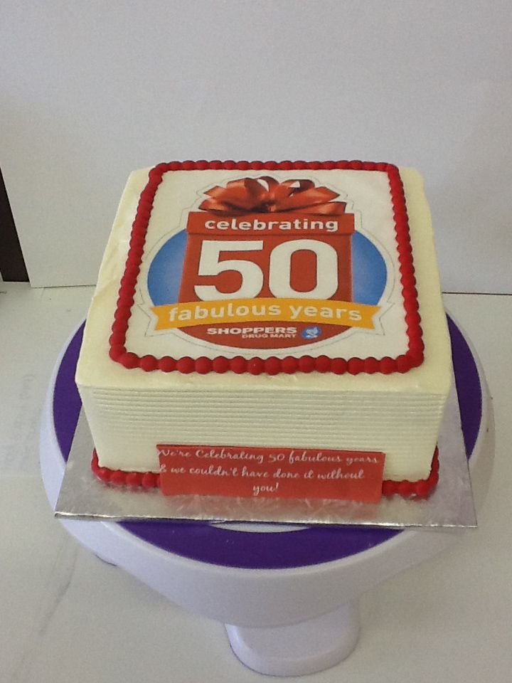 Shoppers Drug Mart Cakes Event Cakes Pinterest Drugs And Cake