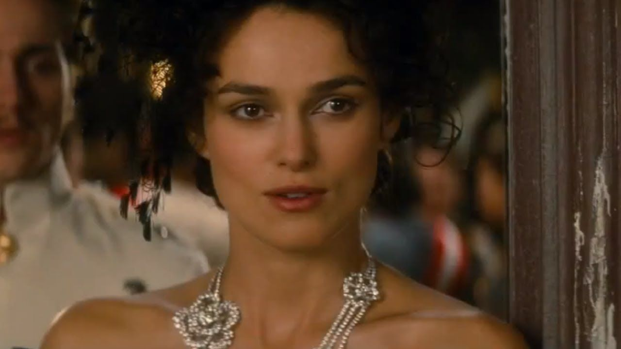 anna karenina official trailer 2012 hd keira