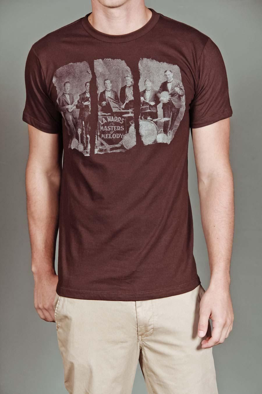 JackThreads - Masters Of Melody T-Shirt