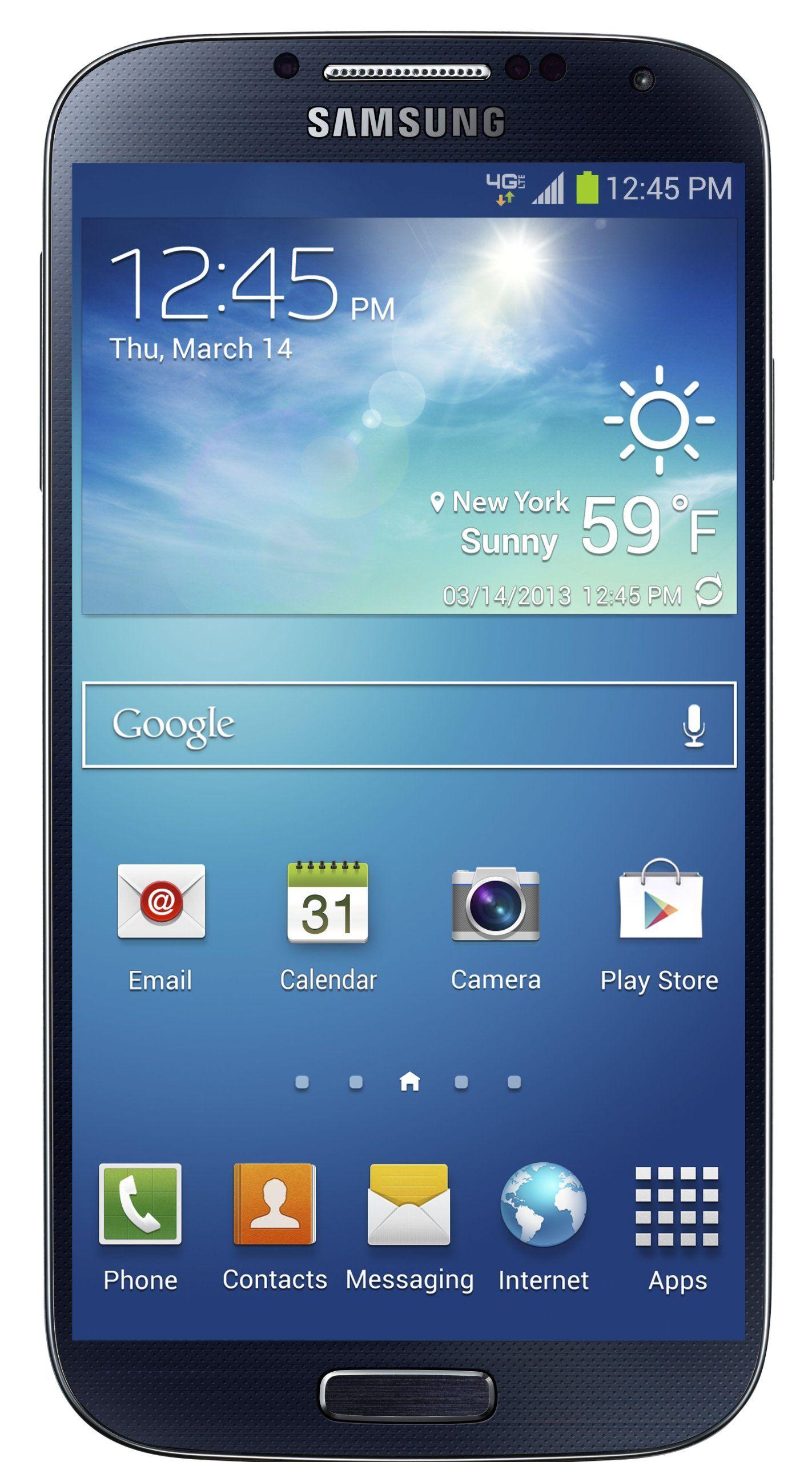 Samsung Galaxy S4 Black 16gb Verizon Wireless Samsung Galaxy S4 Mini Samsung Samsung Galaxy S4