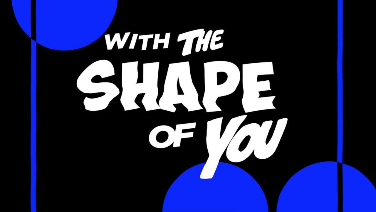 Ed Sheeran Shape Of You Major Lazer Remix Feat Nyla Kranium Offi