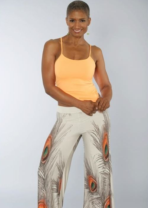 carla kemp age 51 a fitness coach who just happens to run a company