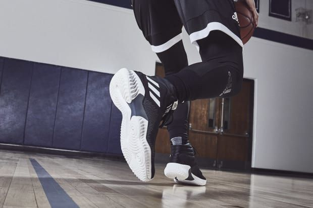 adidas Basketball Debuts New Pro Bounce and Mad Bounce