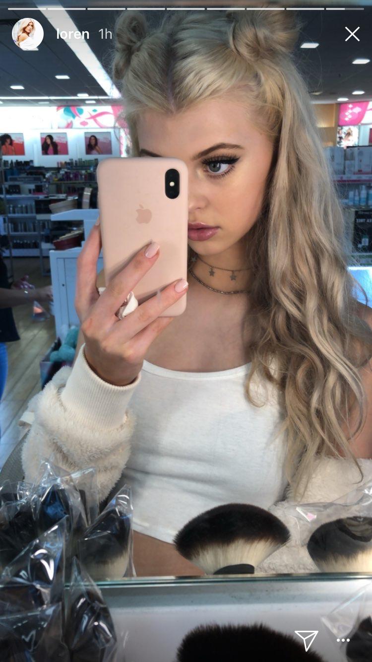 iphone x haircut