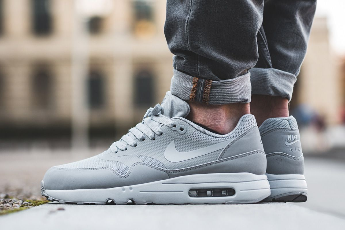 On Foot: Nike Air Max 1 Ultra 2.0 Essential