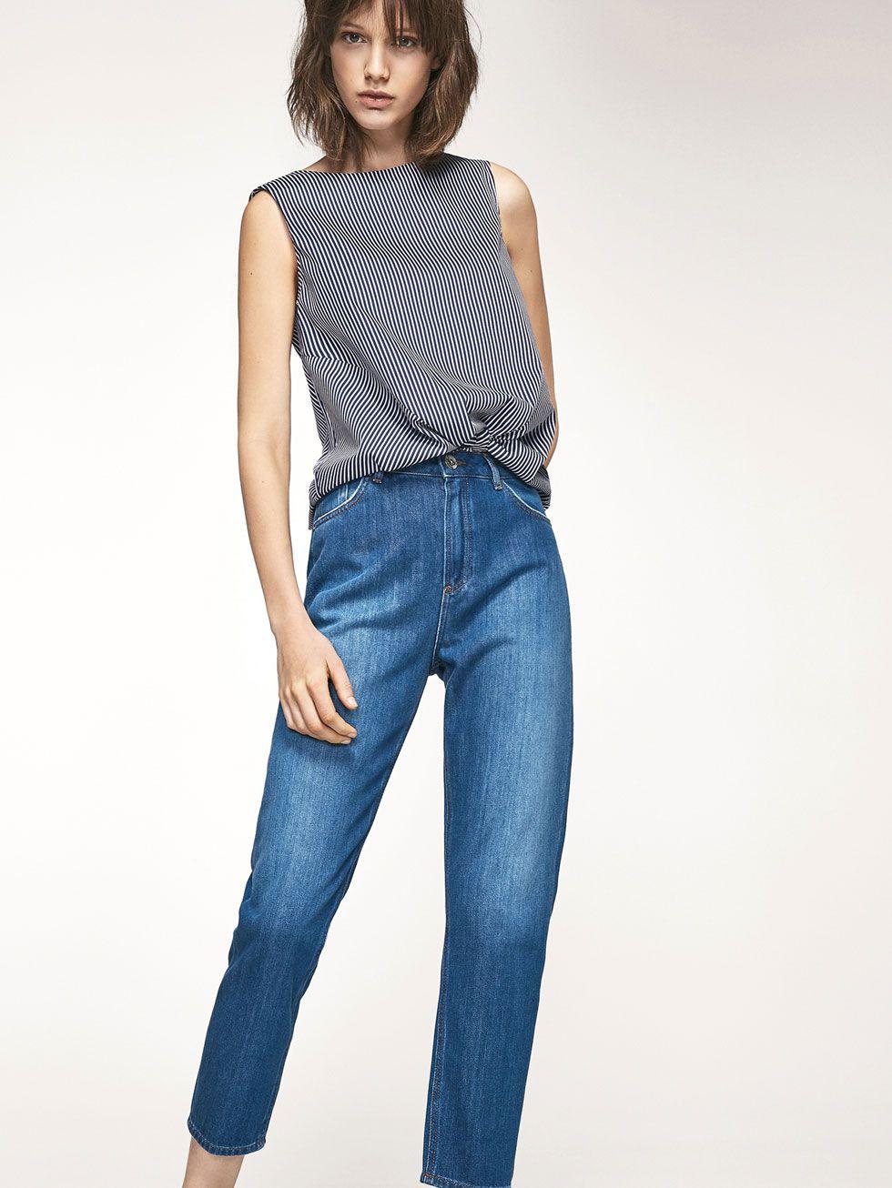 mom fit jeans de women collection the power list da. Black Bedroom Furniture Sets. Home Design Ideas