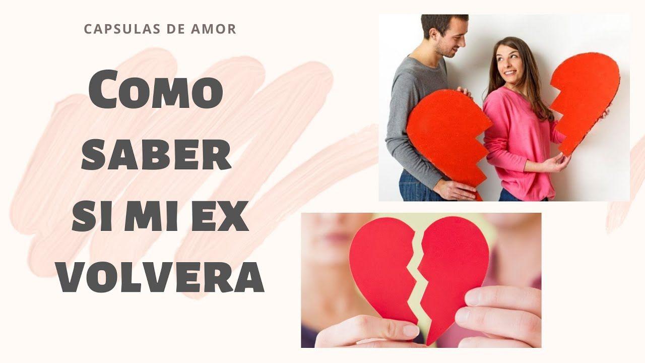 Como Saber Si Mi Ex Volvera Como Salvar Un Matrimonio Salvar Mi Matrimonio Relacion De Pareja