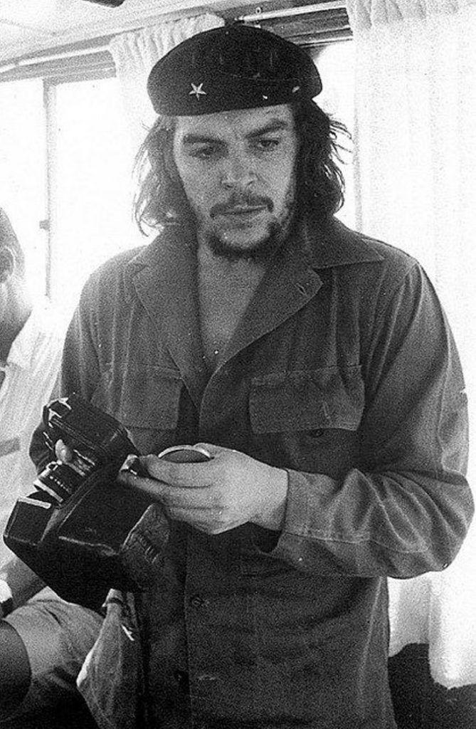 Che-Guevara-21 #cheguevara Che-Guevara-21 #cheguevara