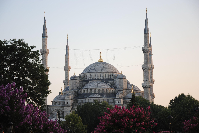 İstanbul nel Türkiye