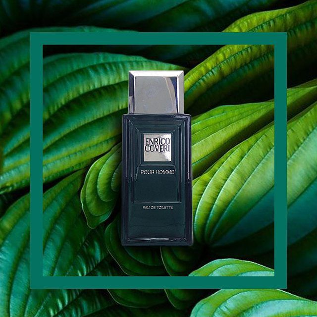 The grass is greener where you water it!  #Coveriparfums #instadaily #cologne #art #nofilter #instagood