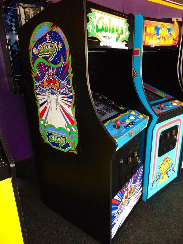 Seattle adult arcade