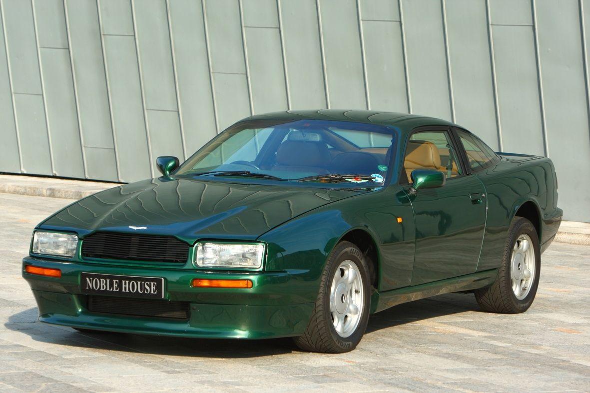 1990 Aston Martin Virage Aston Martin Virage Aston Martin Aston Martin Cars
