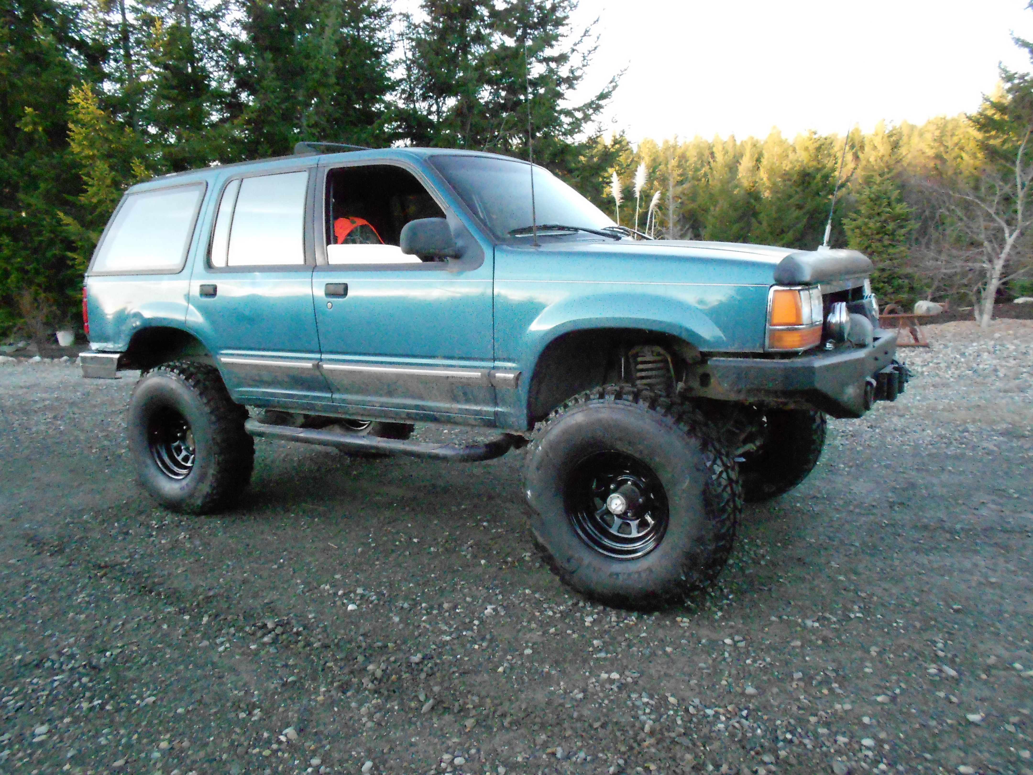 The New 37s