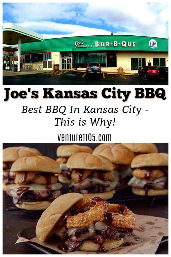 Joe S Kansas City Bbq A Can T Miss Place To Eat In Kansas City Joe S Kansas City Bbq Kansas City Barbeque Bbq Kansas City