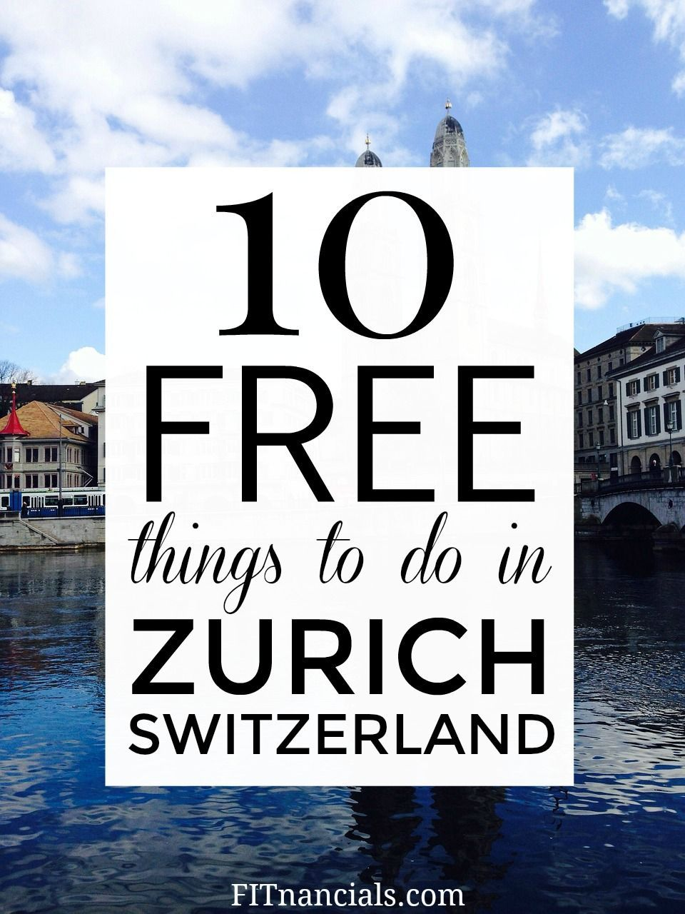 Zurich On A Budget - 10 Free Things To Do In Zurich 10 free things to do in Zurich, Switzerland! This is such a great list for anyone traveling on a budget. On A Budget - 10 Free Things To Do In Zurich 10 free things to do in Zurich, Switzerland! This is such a great list for anyone traveling on a budget.10 free things to do in Zurich, Switzerland! This is such a great list for anyone traveling on a budget.