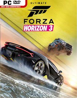 Forza Horizon 3 Crack : forza, horizon, crack, Download, Forza, Horizon, Cracked, Horizon,