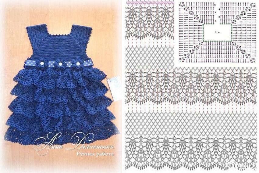 47) Одноклассники | Crochet | Pinterest | Bebe y Tejido