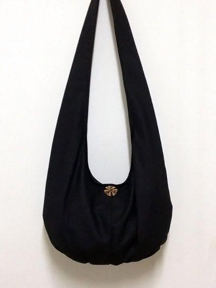 Handbags Canvas Bag Shoulder bag Sling bag Hobo bag Boho bag ...