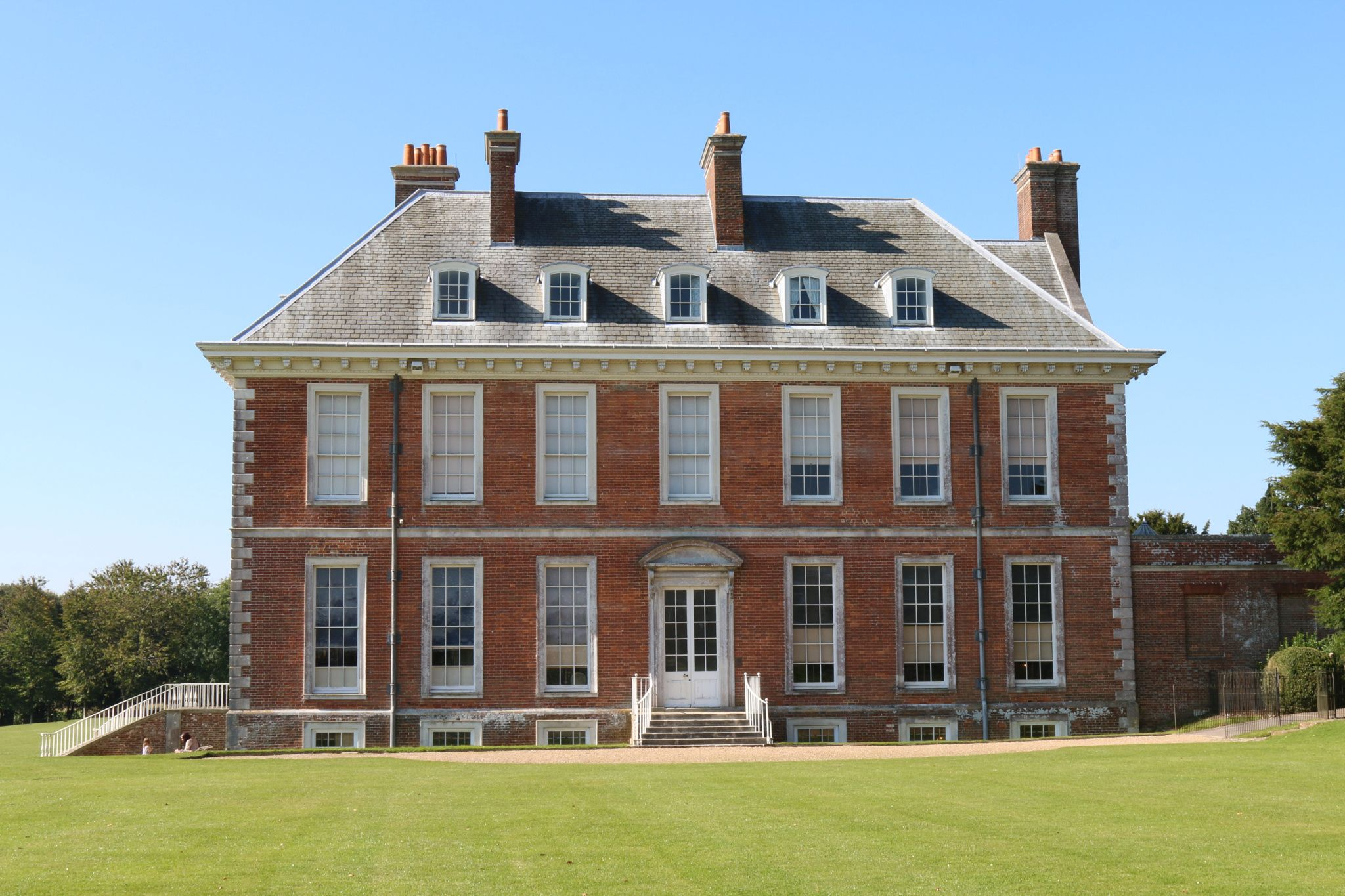 Uppark house null country houses u castles pinterest country