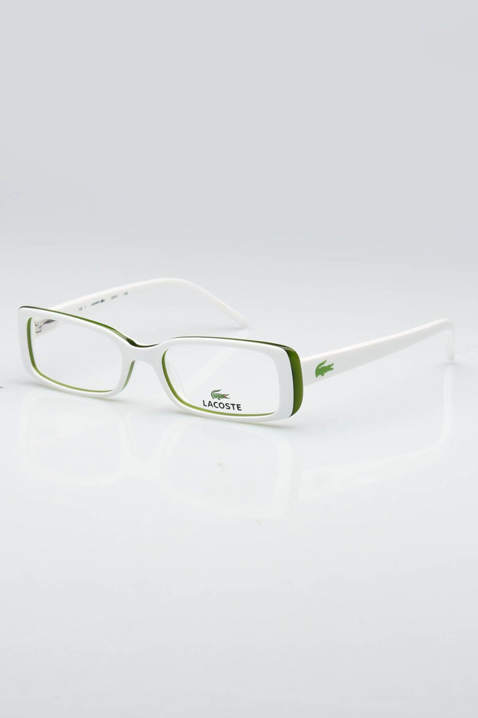 Lacoste Unisex Venice Glasses In White - Beyond the Rack   I ... ff36d3a4d2