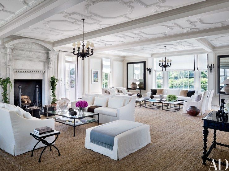 The Top Interior Design Styles Based On Age Architectural Digest