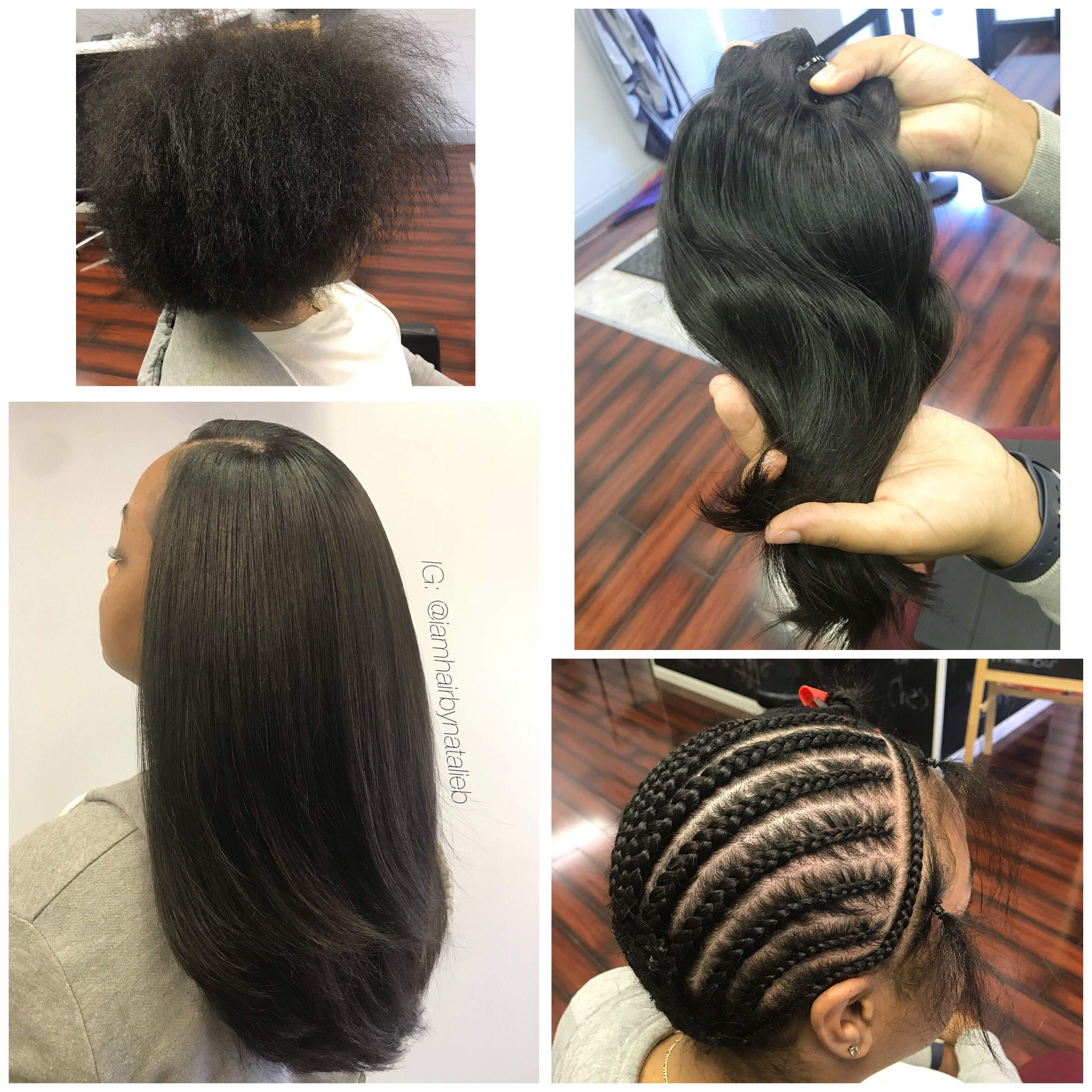 20+ Full head weave sew in styles trends