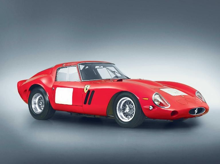 The 10 Most Expensive Cars Ever Sold Expensive Cars Most