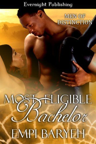 Most Eligible Bachelor Men Of Distinction By Empi Baryeh Http