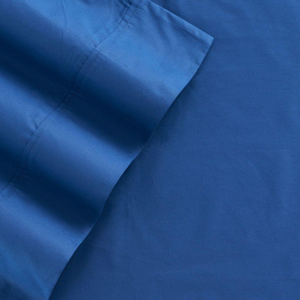 Columbia Cooling Sheet Set Or Pillowcases Blue Queen Set Sheet