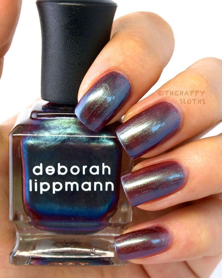 Deborah Lippmann Nail Color: Dreamweaver | polish wants | Deborah ...