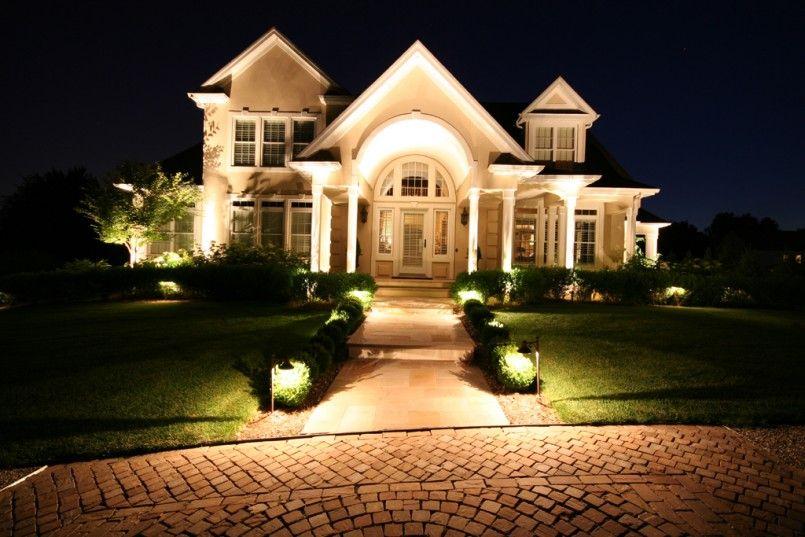 Elegant Outdoor Light Fixtures
