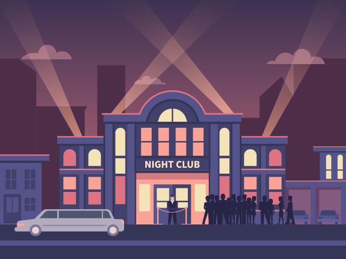 Флэт ночной клуб скачать мужской клуб без соплей