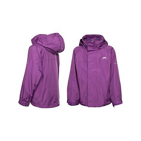 f86f11861 Buy Trespass Children s Skydive 3-in-1 Waterproof Jacket