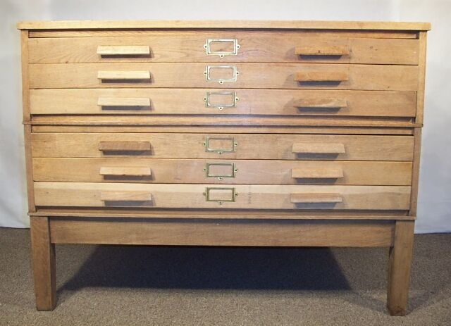 These Architect Drawers Are Superb For Storing Craft Paper Art Supplies Etc Art Shed European Designs Furniture