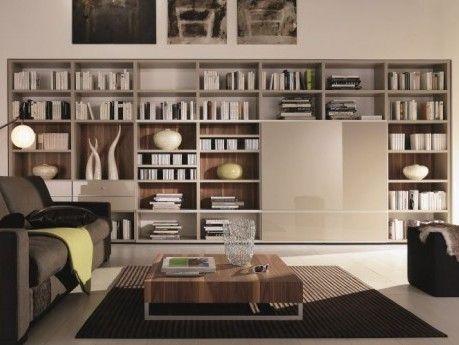 Die Wohnwand Mega Design Bietet: Top Preis ✓ Modernes Design ✓ Hohe  Flexibilität ✓. Office Furniture DesignInterior WallsModern ...