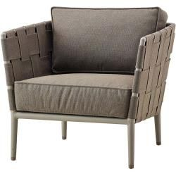 Photo of Reduced lounge chair
