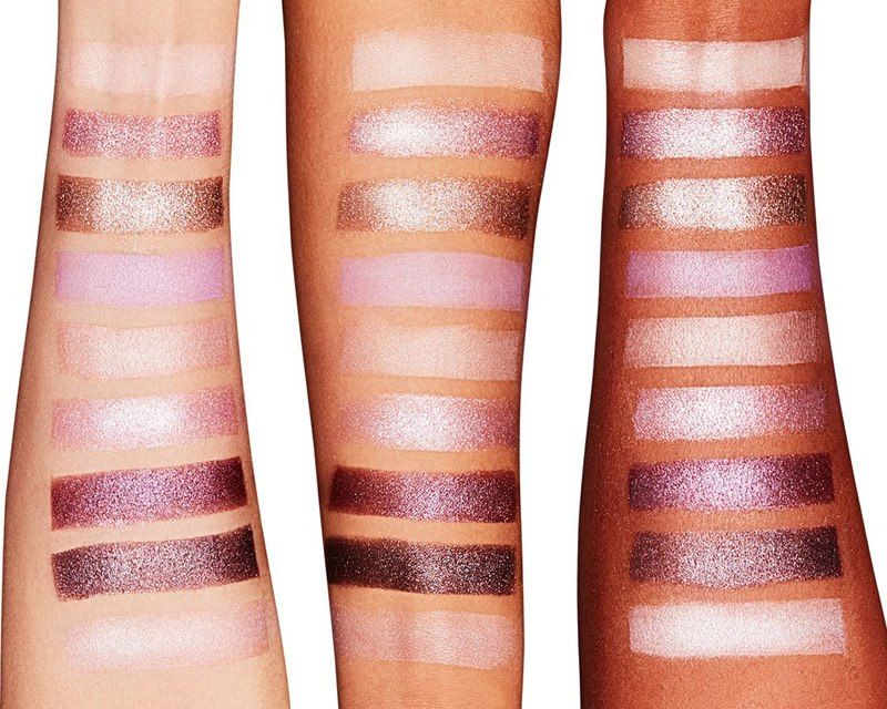 MAC Girls NEW Palettes for March 2018 Mac makeup, Mac