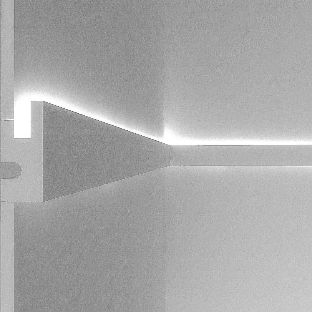 Google Image Result For Https Www Darklightdesign Com Media 12330 Eleni El301 Linear Profile 1 Jp In 2020 Indirekte Beleuchtung Led Indirekte Beleuchtung Beleuchtung